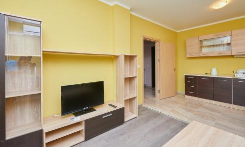 Апартамент Тодоров двухкомнатный г. Поморие